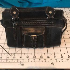 Vintage Dooney and Burke mini purse.